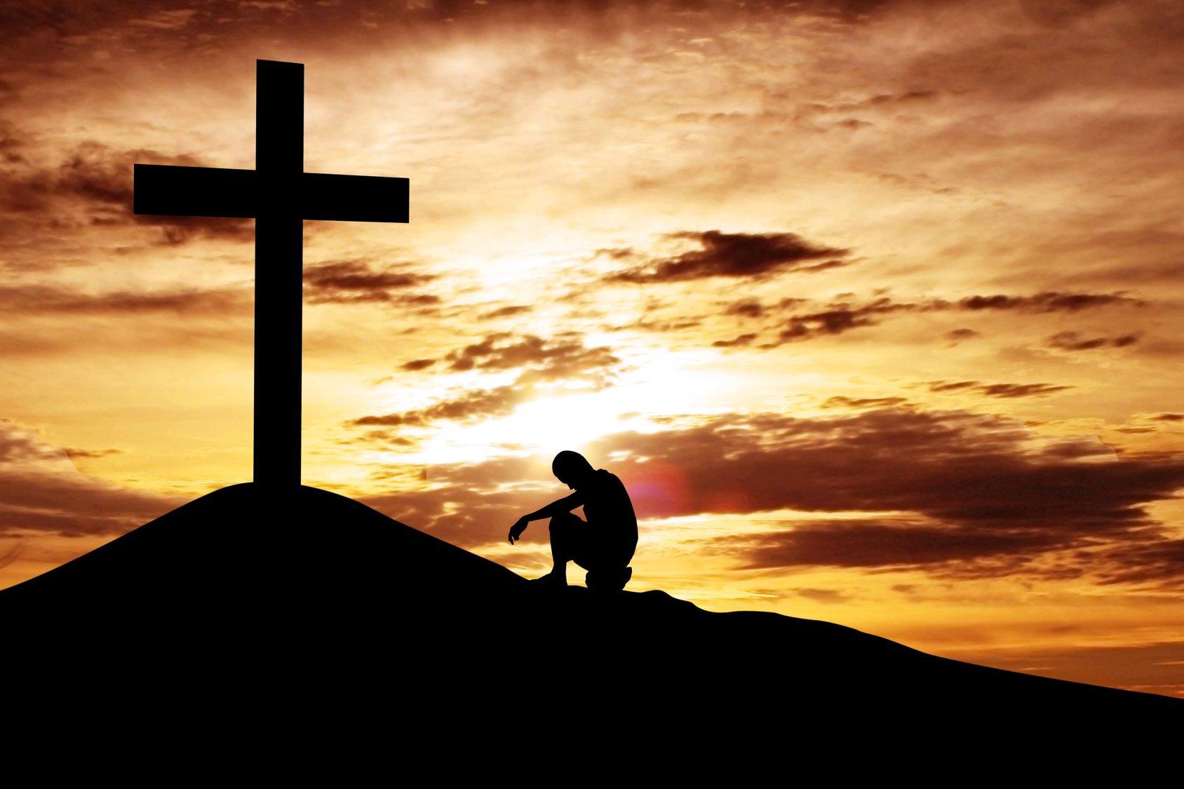 Pastor's Sermon - April 28