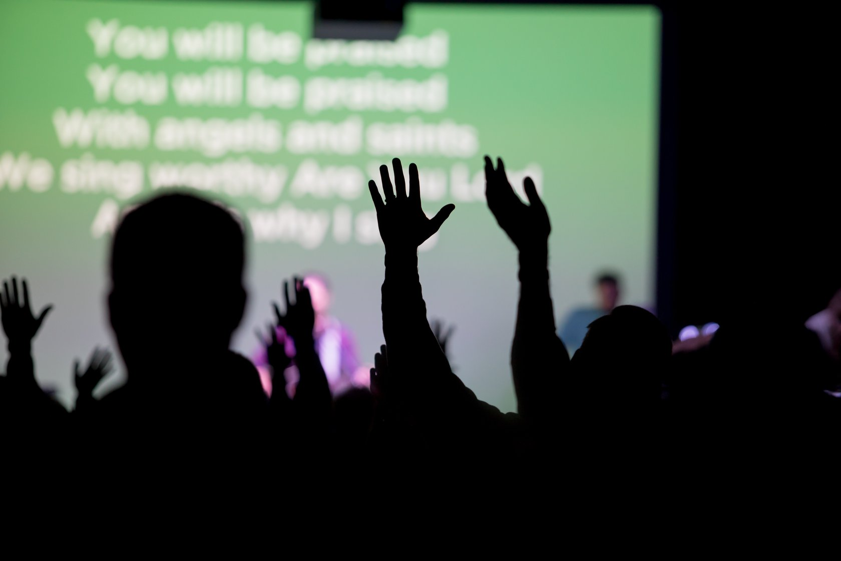 Pastor's Sermon - May 26